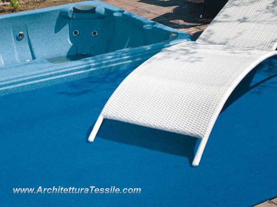 Moquette per esterno solarium stand moquettes fiera for Bordi per piscina prezzi