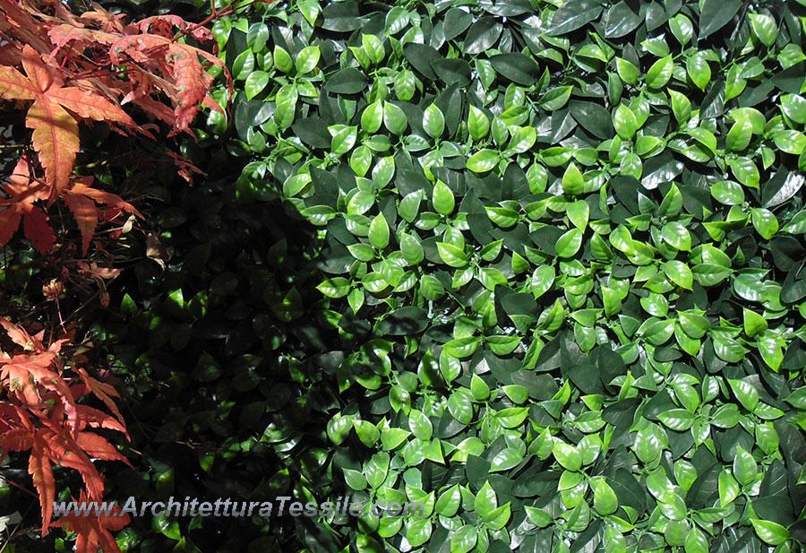 Siepe gelsomino plastica prezzo siepe finta vendita for Siepe artificiale per balconi